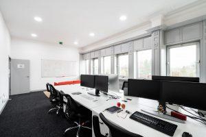 Office Space in East Kilbride